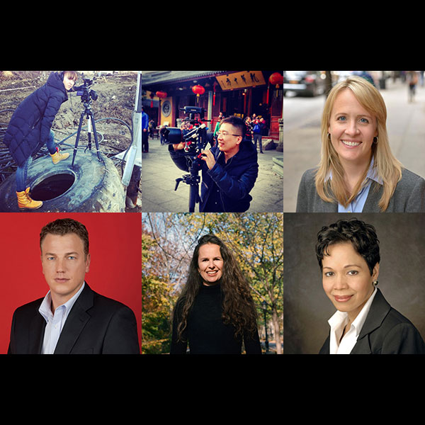 NewsDoc Profiles 2014