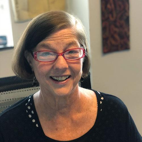 Carol Sternhell