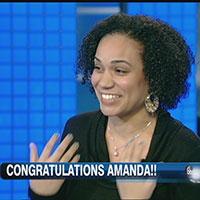 Amanda Van Allen