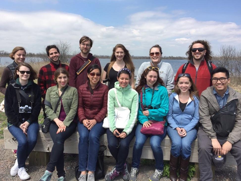 SHERP #34 Alumni Group Photograph