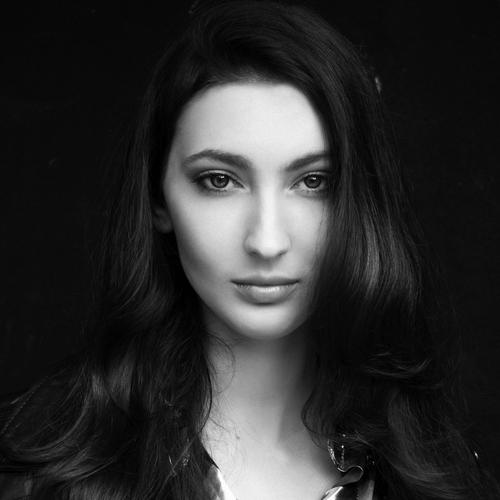 Christina Cacouris