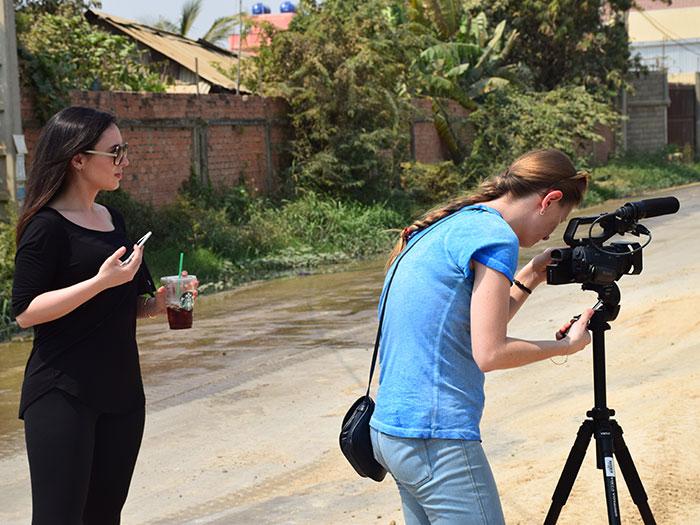 GlobalBeat 2017: Cambodia Photo