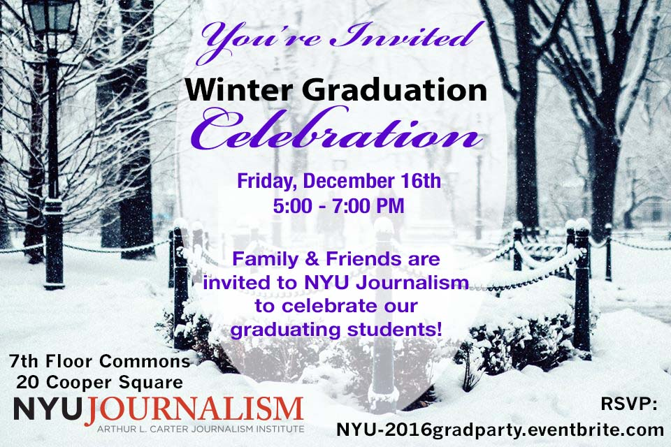 nyu journalism New york university welcome to the college college of arts and science academics faculty dean's welcome college of arts and science student life in and of the city.