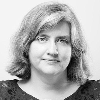 Cathy Oneil