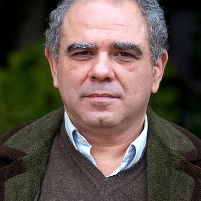 Santiago O'Donnell