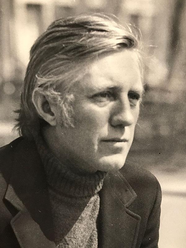 Richard Petrow
