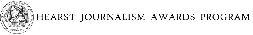 Hearst Journalism Awards Program