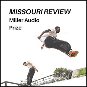 Missouri Review - Miller Audio Prize