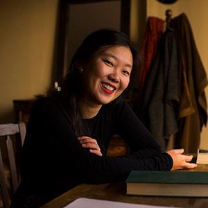 May Jeong