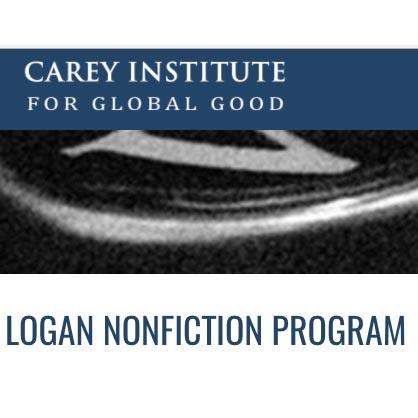 Carey Institute for Global Good: Logan Nonfiction Program