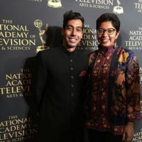 Congratulations to News and Documentary alum Haya Fatima Iqbal