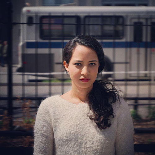 Sanjana Gupta