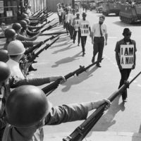 The Strike That Brought MLK to Memphis