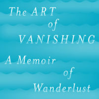 Book – The Art of Vanishing