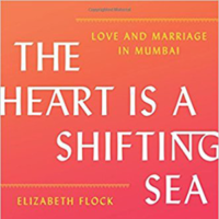 Book – The Heart Is a Shifting Sea