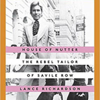 Book: House of Nutter: The Rebel Tailor of Savile Row