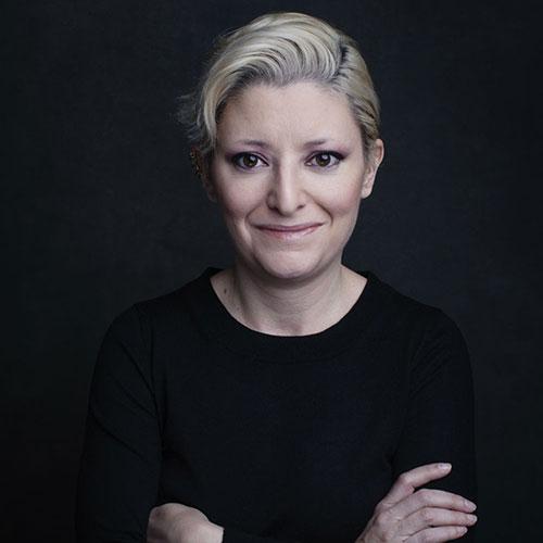 Elizabeth Spiers