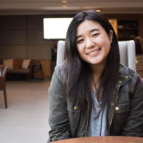 Kaitlyn Wang