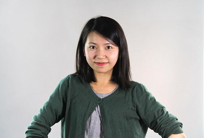 Andi Wang