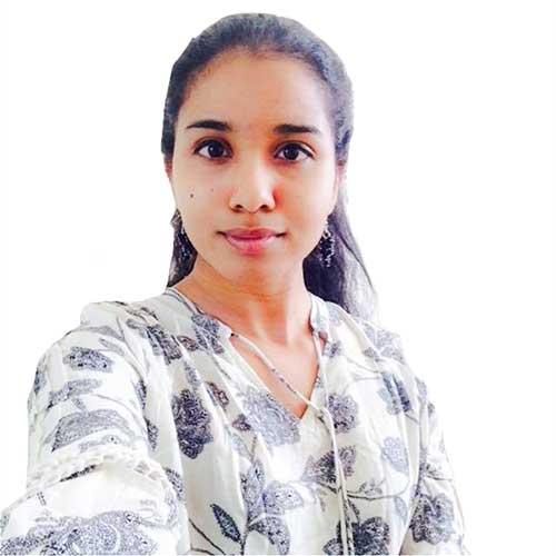 Lavanya Nair