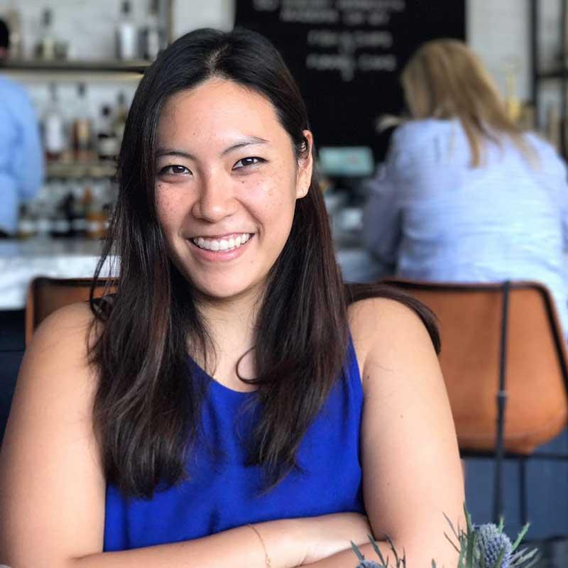 Stephanie Wu