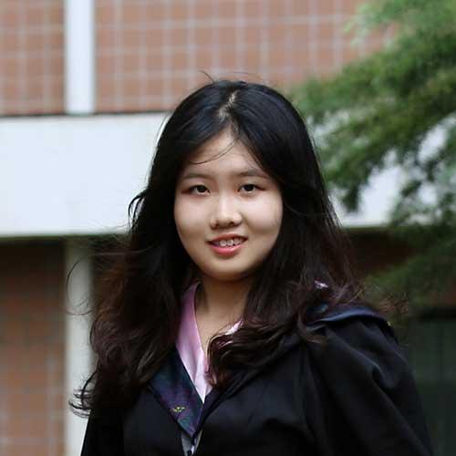 Yunfan (Frances) Yue