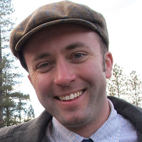 Ian Cheney
