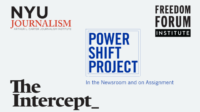 Event Poster: Power Shift 2018