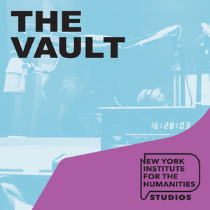 NYIH Podcast: The Vault