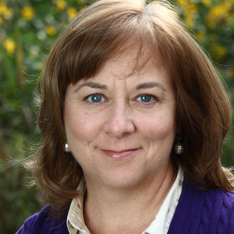 Mary Kay Carson(SHERP 1990)