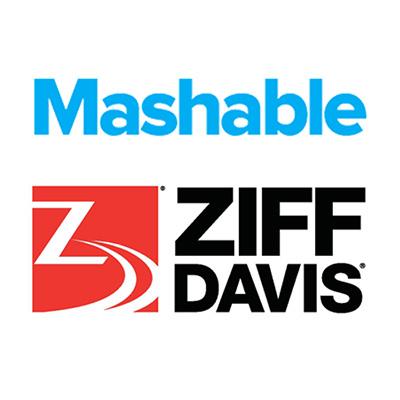 Mashable, Ziff Davis