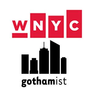 WNYC, Gothamist