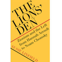 Book: The Lion's Den