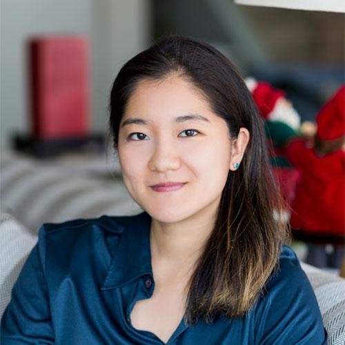 Yi-Ling Liu