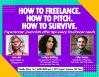 Freelance Alumni Panel