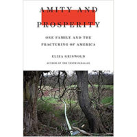 Book: Amity and Prosperity: One Family and the Fracturing of America