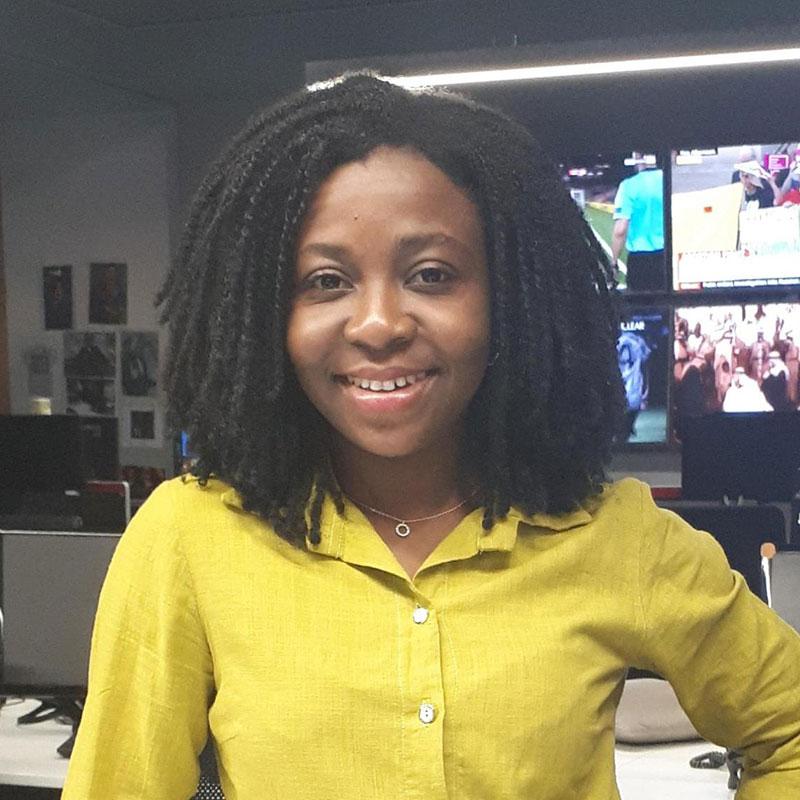 Veronica Narkwor Kwabla