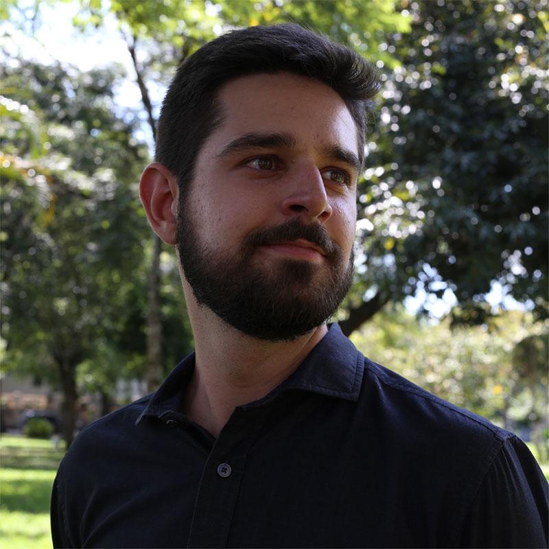 Victor Bonini