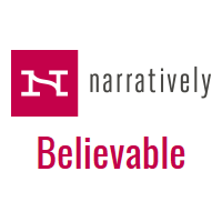 Believable - A podcast from Narratively