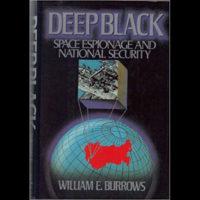 Book - Deep Black