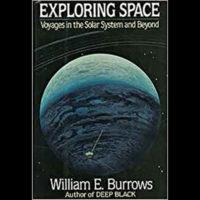 Book - Exploring Space