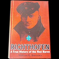 Book - Richthofen: A True History of the Red Baron