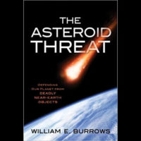 Book - The Asteroid Threat