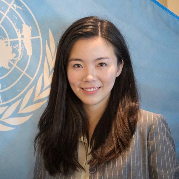 Hannah (Zhihan) Zhang