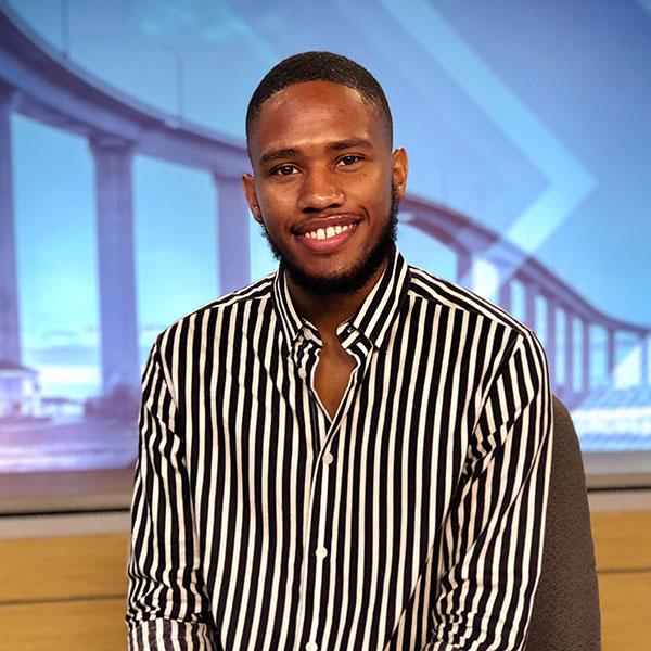 Jarrell Dillard