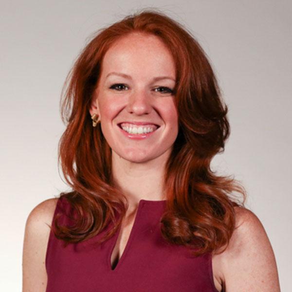 Jillian Harding