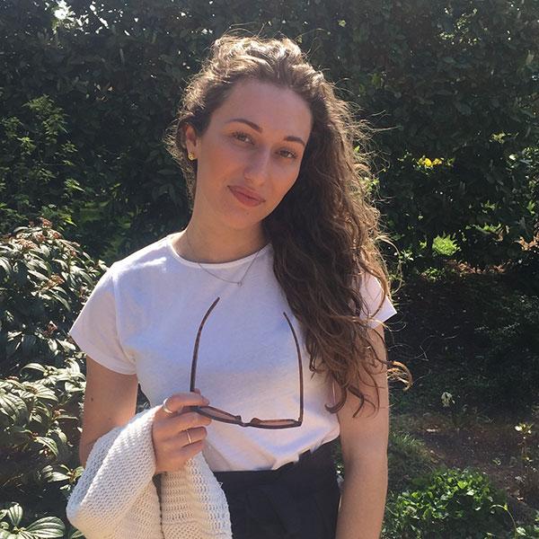 Lyllah Ledesma