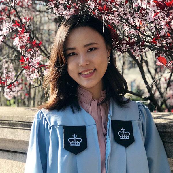 Zishu Sherry Qin