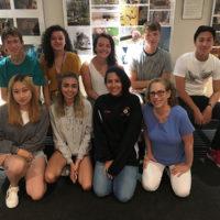 Report New York Summer 2019 Class Photo