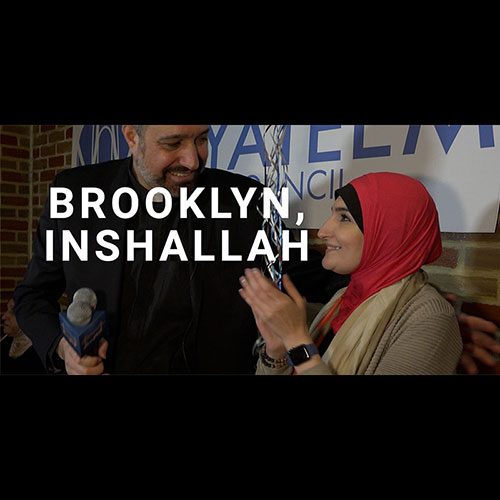Brooklyn, Inshallah